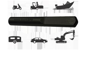 Track&Trace (Voertuig volgsystemen)