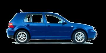 VW Golf 4 (IV)
