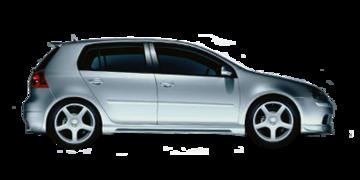 VW Golf 5 (V)