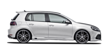 VW Golf 6 (VI)