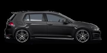 VW Golf 7 (VII)