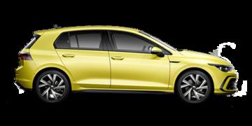 VW Golf 8 (VIII)