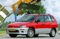 Mitsubishi Spacerunner