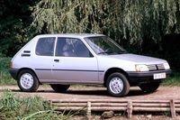 Peugeot 205/309
