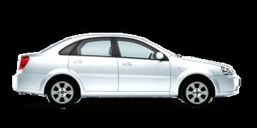 Chevrolet Lacetti/Nubira