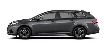 Avensis Sedan 4-drs.