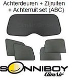 SonniBoy set Skoda Superb Combi 78230ABC