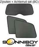 SonniBoy overzicht set