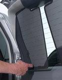 Car Shades achterruit
