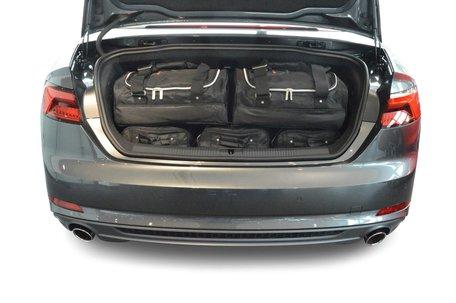 Car-Bags | Audi A5 Cabrio | vanaf 2017 | Auto reistassen