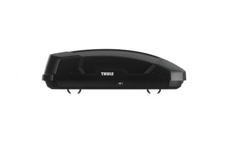 Thule Force XT S | Black Aeroskin | Dakkoffer 6357B