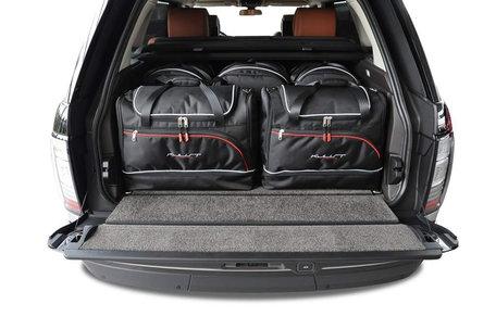 Range Rover vanaf 2012 | 5 autotassen | Kjust