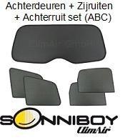 SonniBoy Audi A1 Sportback 5d vanaf 2012 | Complete set 78309ABC