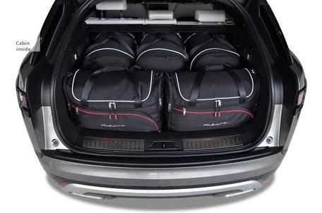 Kjust | Range Rover Velar | vanaf 2017 | Auto reistassen