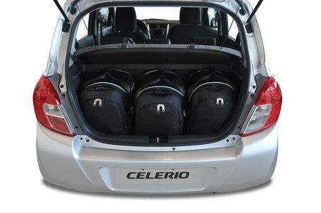 Kjust | Suzuki Celerio | vanaf 2014 | Auto reistassen