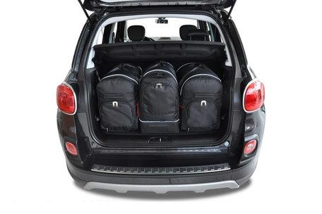 Kjust | Fiat 500L | vanaf 2012 | Auto reistassen