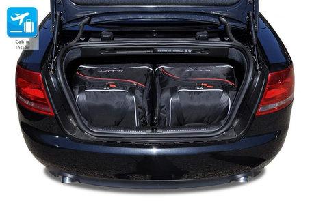 Kjust | Audi A4 Cabrio | 2004 tot 2008 | Auto reistassen