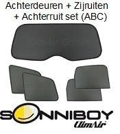 SonniBoy Audi A3 Limousine vanaf bj. 2013 | Complete set 78340ABC