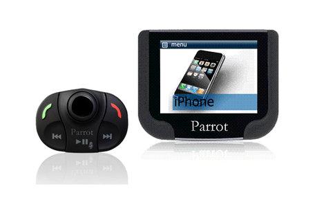 Parrot MKi9200 | Bluetooth Carkit