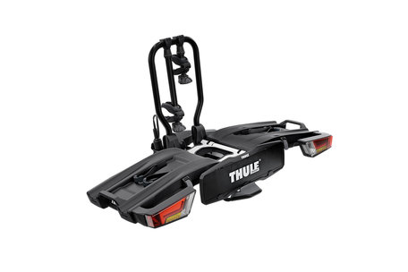 Thule EasyFold XT 2 Black (933B) | Trekhaak fietsendrager | Limited Edition