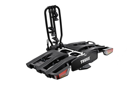 Thule EasyFold XT 3 Black (934B) | Trekhaak fietsendrager | Limited Edition
