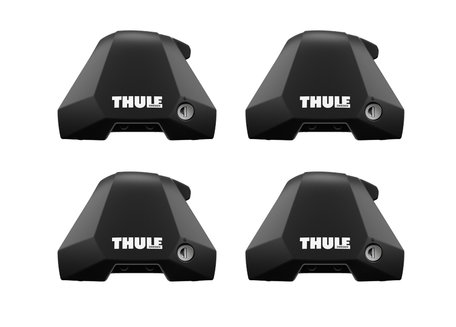 Thule Edge Clamp 7205 | Dakdrager voetenset | Normaal (glad) dak