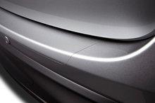 Bumperfolie achter | Tesla Model S | vanaf 2013 | Carshield