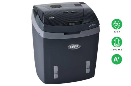 Ezetil E3000 AC/DC | Koelbox 12v / 24v / 230v | 23 liter