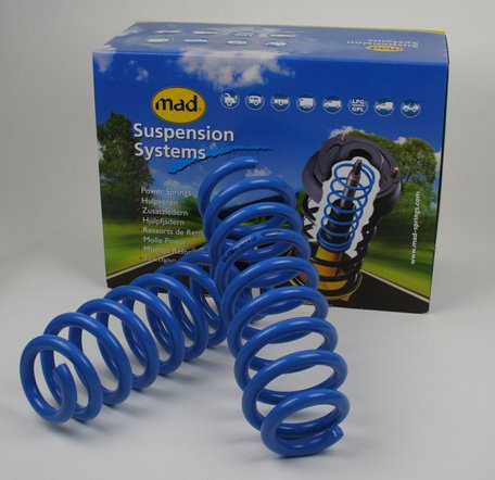 MAD Hoofdverenset HV-062208