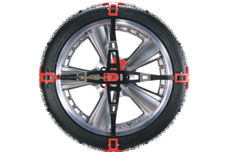 Maggi Trak Sport 213 | Loopvlakkettingen