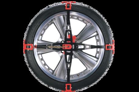 Maggi Trak Sport 217 | Loopvlakkettingen