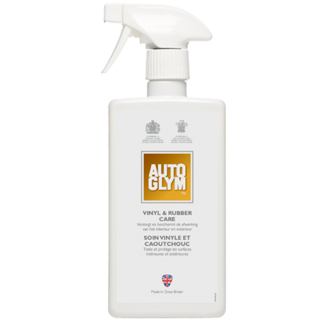 Autoglym Vinyl & Rubber Care | 500ml