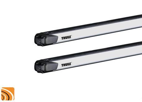 Thule SlideBar 891 | Maat S | Open dakrailing