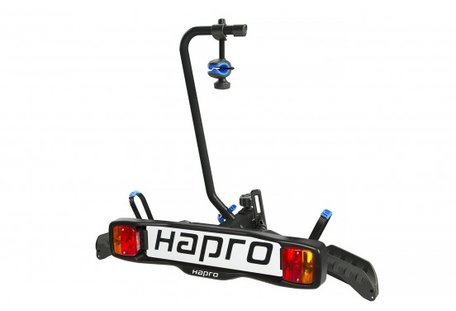 Hapro Atlas Active 1 | Trekhaakfietsendrager | 7-polig | 34710 |