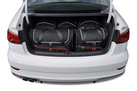 Audi A3 Sedan (8V) vanaf 2012   Kjust reistassen   5 autotassen