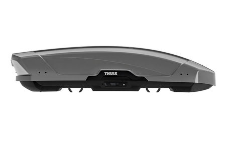 Thule Motion XT L | Titan Glossy | Dakkoffer | 6297T