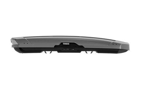 Thule Motion XT Alpine | Titan Glossy | Dakkoffer | 6295T