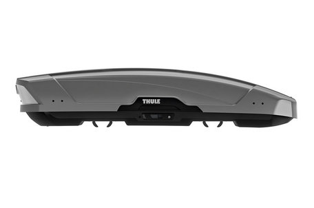 Thule Motion XT Sport | Titan Glossy | Dakkoffer | 6296T