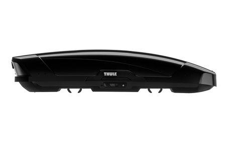 Thule Motion XT Sport | Black Glossy | Dakkoffer | 6296B