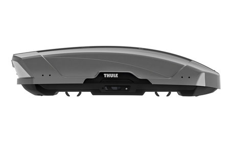 Thule Motion XT M | Titan Glossy | Dakkoffer | 6292T