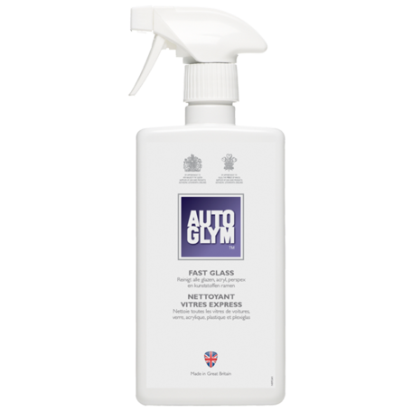 Autoglym Fast Glass | 500ml