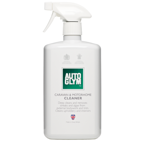 Autoglym Caravan & Motorhome Cleaner | 1liter