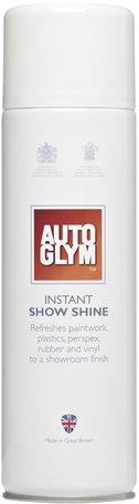 Autoglym Instant Show Shine | 450ml