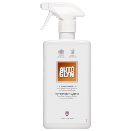 Autoglym Clean Wheels | 500ml