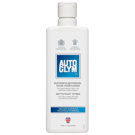 Autoglym Car Glass Polish | 325ml