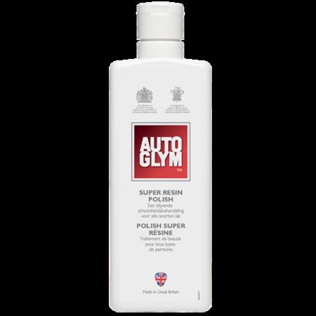 AutoGlym Super Resin Polish | 325ml