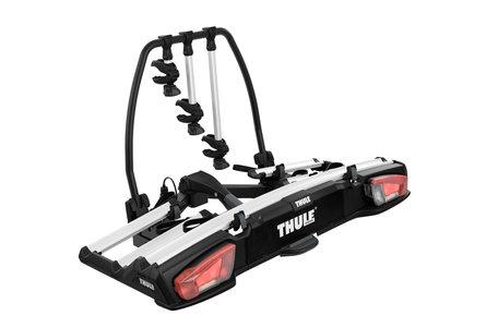 Thule VeloSpace XT 3 (939) | Trekhaak fietsendrager | voor 3 fietsen