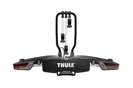 Thule EasyFold (934) XT 3 | Trekhaak fietsendrager | opvouwbaar