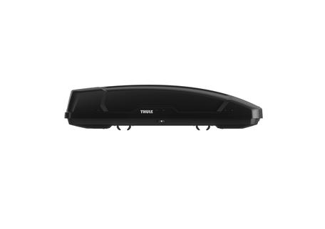 Thule Force XT Sport | Black Aeroskin | Dakkoffer 6356B