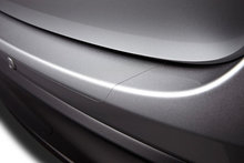 Achterbumper beschermfolie Volkswagen Fox 3drs